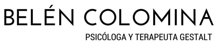 Belén Colomina